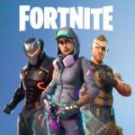 Das Cover von Fortnite für die Switch