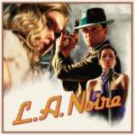 Das Cover von L. A. Noire für die Switch