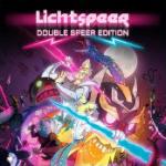 Das Cover von Lichtspeer - Double Speer Edition für die Switch