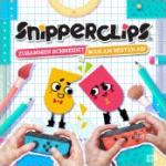Das Cover von Snipperclips für die Switch