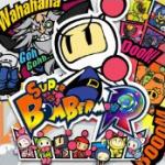 Das Cover von Super Bomberman R für die Switch